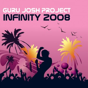 "Guru Josh Project and their hit single ""Infinity 2008"" was a huge club anthem this year"