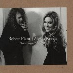 Last year, Robert Plant and Alison Krauss took home Album of the Year for