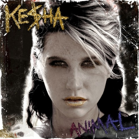 To kick off the new year, I got my hands on Ke$ha's up coming album,