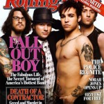 At the peak of their success, Fall Out Boy were the #1 alternative band in the country.