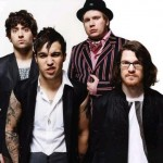 Fall Out Boy's moment in the pop spotlight was short lived