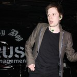 Patrick Stump Solo SXSW