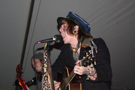 NeverShoutNever at SXSW 2010