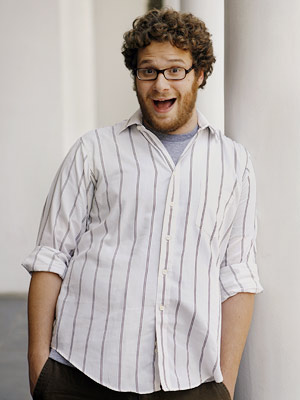 Knocked Up's Seth Rogen