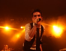 Brandon Urie at SXSW