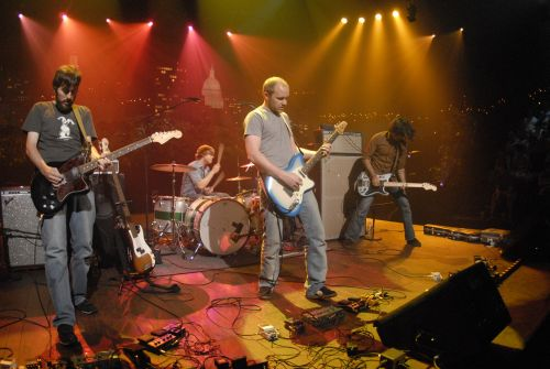 The Truth About Music » Review: Explosions In The Sky ...