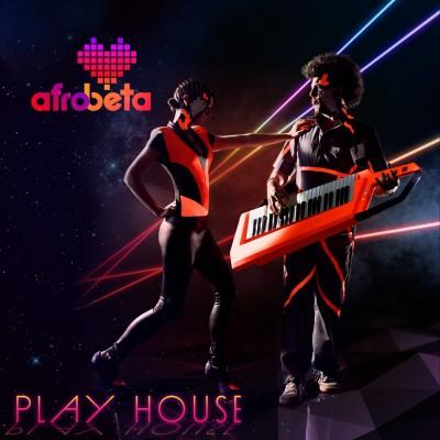 Afrobeta_PlayhouseEP_Cover