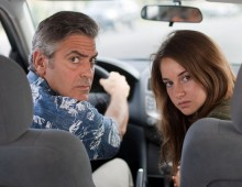 Clooney and Woodley Team Up In An Amazing Pair Of Roles