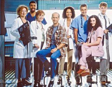E.R. Was The Standard For Network Drama's For Over A Decade.