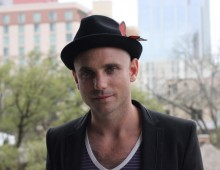 The Parlotones at SXSW 2012