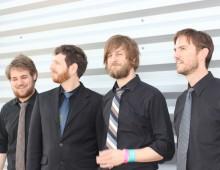 Quiet Company at SXSW 2012