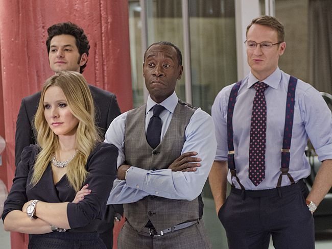 Perfect House Of Lies Season 2 Ep. 1 Recap: U0027Stochasticityu0027