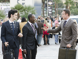 House of Lies Season 2 Episode 2: When Dinosaurs Ruled The Earth' Recap