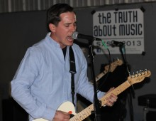Pentimento at The Truth About Music Showcase