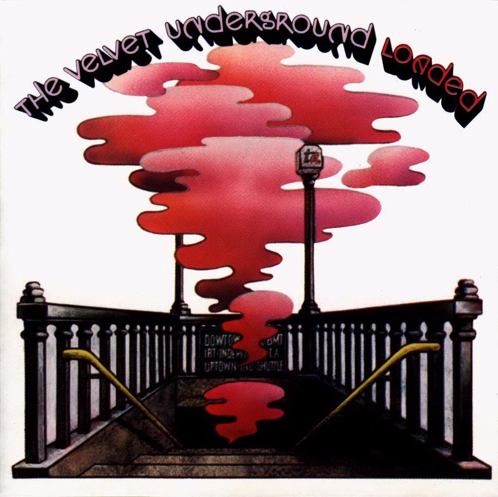 The Velvet Underground's 1970 album 'Loaded' featured cover art by Stanislaw Zigorski.