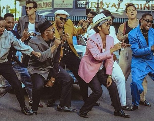 b6d2af4e1 The Truth About Music » Harris' Song of the Week: Uptown Funk by ...